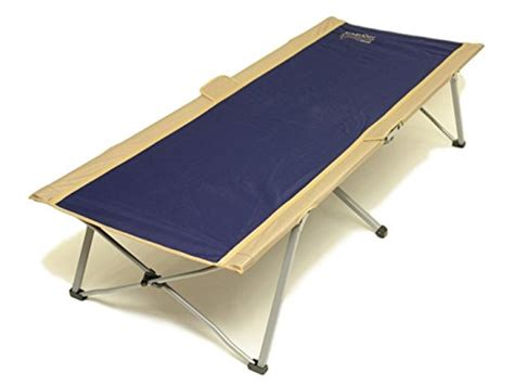 comfortable cots best cing cot 5 most comfortable cing cot options