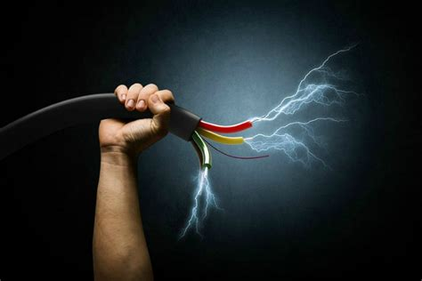 Electric L How To Avoid Electrical Injury And