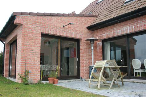Extension Maison Brique 4353 extension maison brique extension d une maison es 30