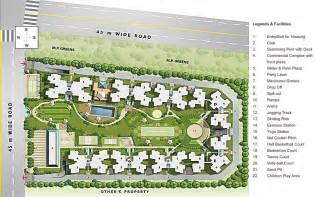 layout plan of panchkula urban complex overview civitech sriti at sector 77 noida
