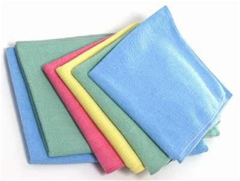 microfiber clean cloth buying guide