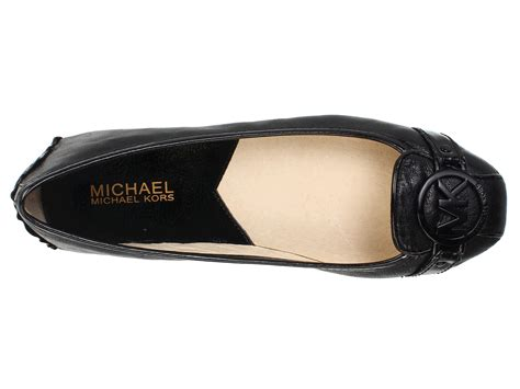 Michael Kors Moccasins Ecru Size 8 michael michael kors fulton moccasin zappos free shipping both ways