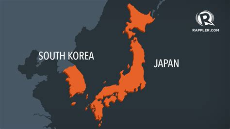 Jepitan Korea kerry urges s korea japan to put history them