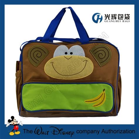 Bag Animal Monkey monkey animal bags