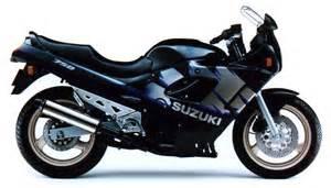 1994 Suzuki Katana 750 Suzuki Gsx750f