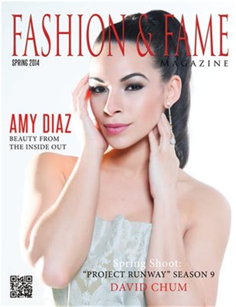 fashion and fame magazine magazine | magcloud