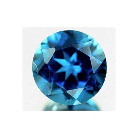 Gemstone Blue Topaz 1 69 ct blue topaz gemstone for sale