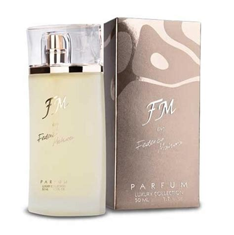 Parfume Federico Mahora Fm 451 For 50ml fm 286 perfume by federico mahora fragrance miracle
