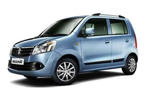 new car in india with price list maruti wagon r price in india review pics specs