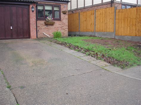 Rubber Matting For Driveways by Block Paved Drive Hereford