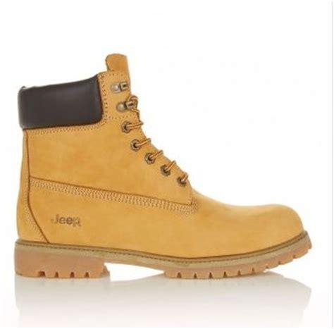 jeep gecko boots camel/tan sa hip hop mag