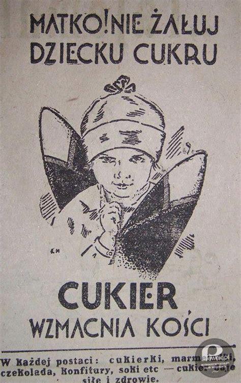 Plakat Reklamowy by Retro Pewex Pl Retrosentymentalny Klub Wspomnień