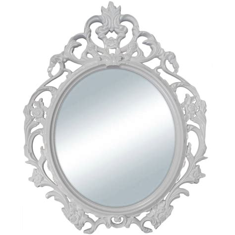 mirrors astonishing oval white mirror oval wall mirrors