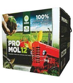 Pupuk Promol12 Hpai promol12 jumbo hpai jual promol jumbo hni garansi original