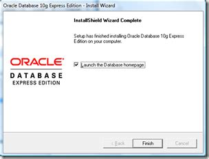 oracle tutorial introduction tutorial oracle instal oracle xe dan setting port