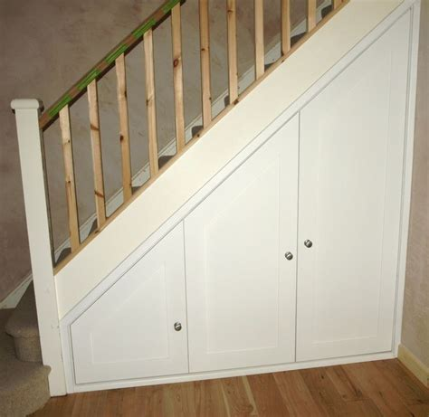 stair storage cabinet 25 best ideas about stairs storage solutions on