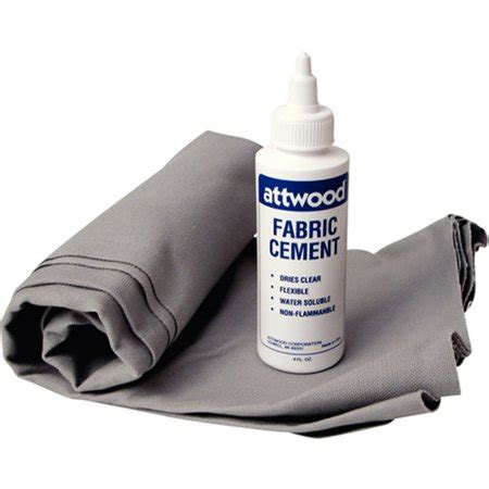 boat cover repair kit for canvas covers attwood canvas boat cover repair kit walmart