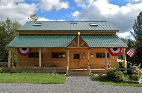 maine forestry museum