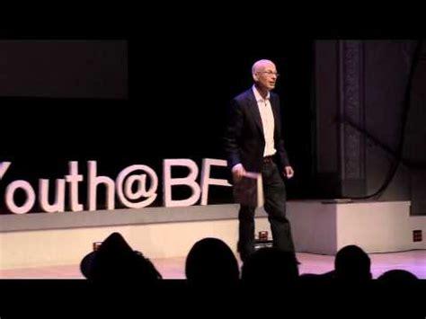 Alternative Mba Program Seth Godin by Stop Stealing Dreams Seth Godin At Tedxyouth Bfs