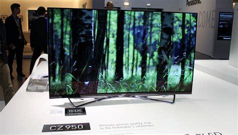 Tv Oled Panasonic on with panasonic s 4k hdr oled tv flatpanelshd