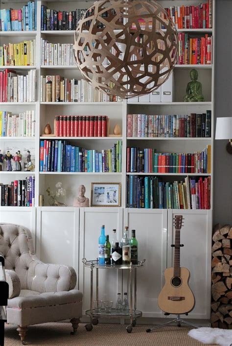 Billy Corner Bookcase Dimensions 153 Best Beautiful Libraries Images On Pinterest Libraries Book Shelves And Bookcases