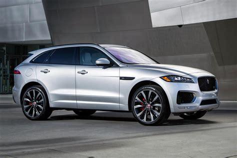 jaguar f pace new model 2020 2020 jaguar f pace review trims specs and price carbuzz