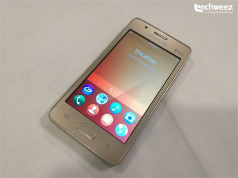 Samsung Z2 samsung z2 shows up at galaxy note 7 launch in africa sammobile
