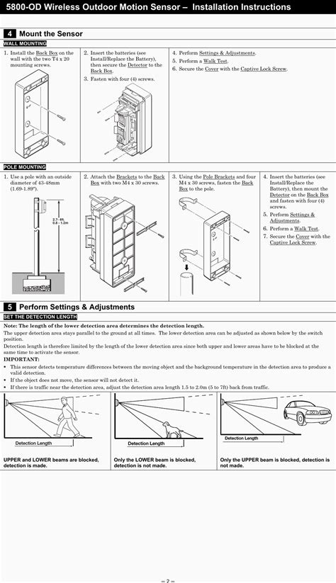 collection  led flood light wiring diagram