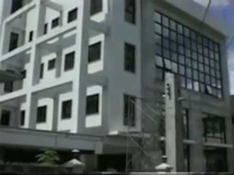 5 Story Waffle Crete Office Building In Cebu Philippines   5 story waffle crete office building in cebu philippines