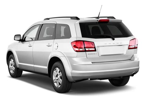 image 2011 dodge journey fwd 4 door express angular rear exterior view size 1024 x 768 type