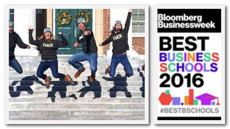 Best Mba Bloomberg by 10 Surprises In Bloomberg Businessweek S 2016 Mba