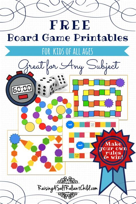 best free printable board games 25 best ideas about printable board games on pinterest