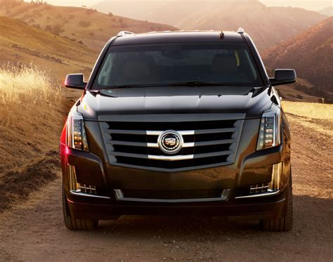 2016 Cadillac Escalade Specs by 2016 Cadillac Escalade Ext Pictures Information And