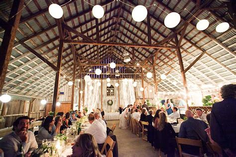 wedding venues in central california barn wedding venues in california