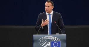farage fails to hold candle to varadkar on eve of birthday