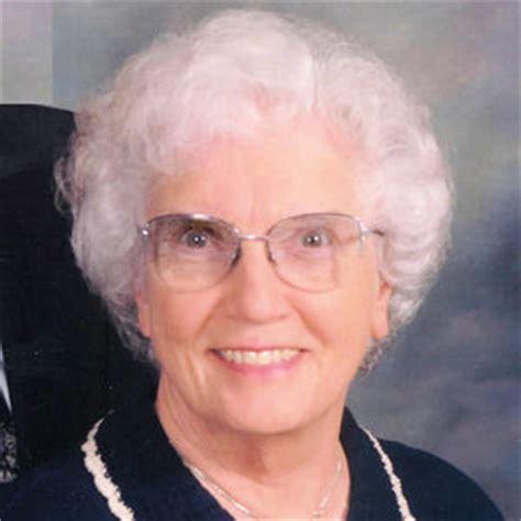 winifred johnson obituary iron mountain michigan