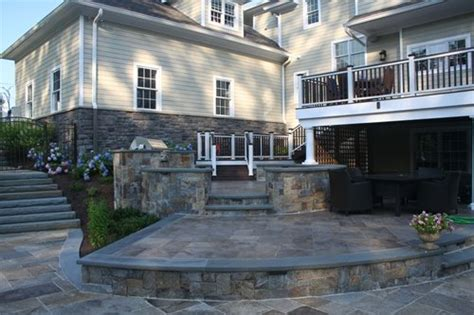 split level home timeless split level home meets new york landscaping landscaping network