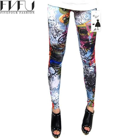 printed leggings outfits summer www imgkid com the new fashion 2016 women leggings spring summer style