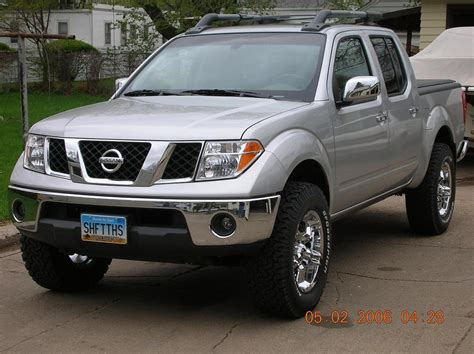 Tires Nissan Frontier Nissan Frontier Forums Rims And Tires