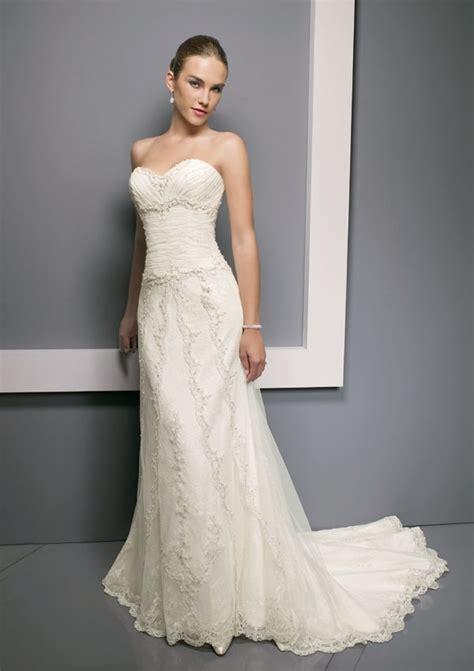 Elegancy Gold Dress white ivory tulle beaded wedding dress ml108