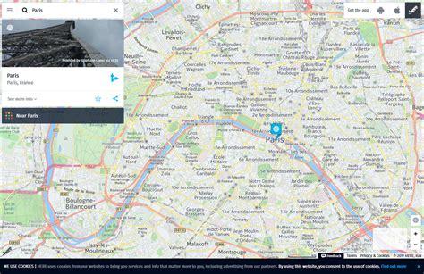 google maps alternatives  mapping programs