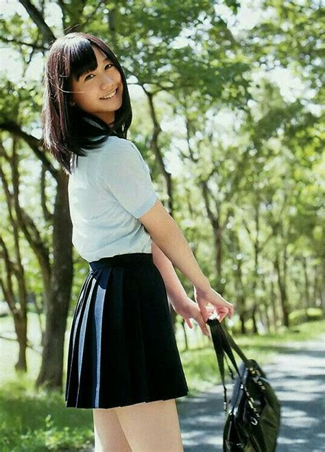 Photo Furuhata Nao Ske48 3 3720 best images about japanese school uniforms on