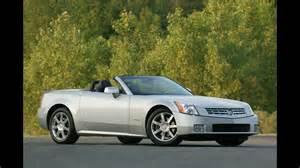 Cadillac Clr Cadillac Xlr