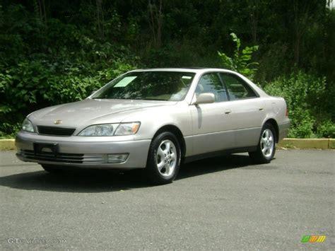 1997 beige metallic lexus es 300 50998487 gtcarlot car color galleries