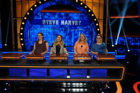 what is celebrity family feud celebrity family feud april golightly