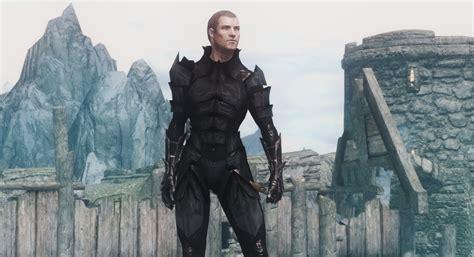 skyrim nexus male armor skyrim nexus mods and community