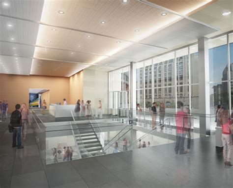 nyu concourse project learn more about s