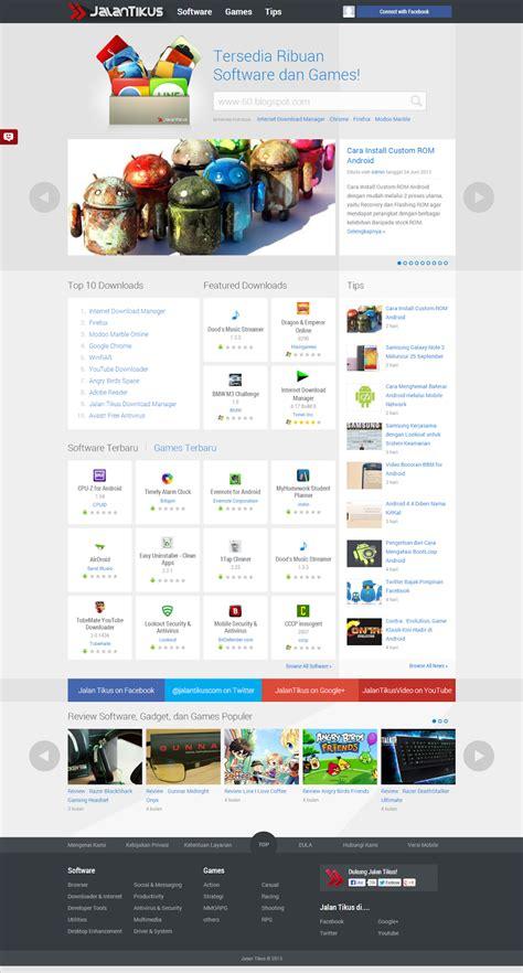 download game android mod jalan tikus jalantikus com download game pc dan android gratis terbaru
