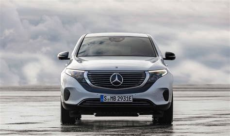 Mercedes Eqc 2019 by Mercedes Eqc Production Begins As Uk Prices Announced
