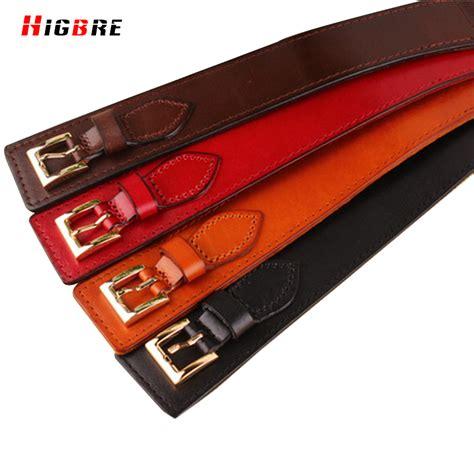 get cheap wide belts for dresses aliexpress